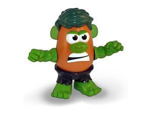 The Hulk Mr. Potato Head