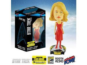 Star Trek Seven of Nine Bobble Head - Convention Exclusive