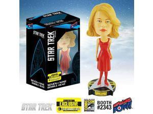 Star Trek Seven of Nine Bobble Head - Convention Exclusive