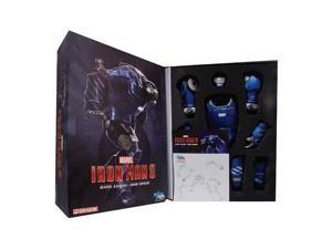 Iron Man 3 Mk. 38 Igor Armor AHV Pre-Assembled Model Kit
