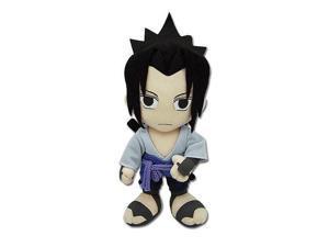 Naruto Shippuden Sasuke Uchiha Plush