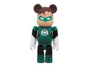 DC Super Powers Green Lantern Bearbrick SDCC 2014 Exclusive