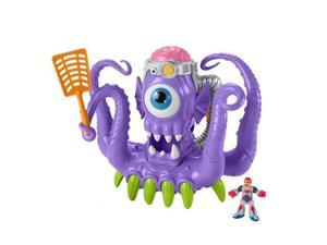 Imaginext Tentaclor Action Figure
