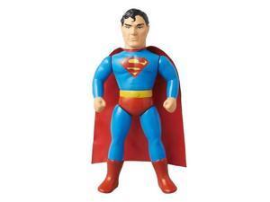 DC Hero Superman Sofubi Action Figure