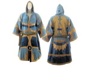 World of Warcraft Priest Cotton Bathrobe