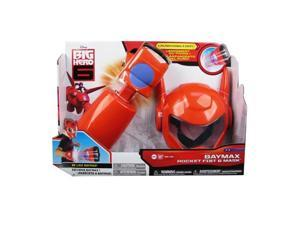 Big Hero 6 Baymax Rocket Fist and Mask Roleplay Set