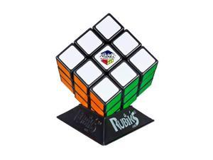 Rubik's Cube with Display Stand