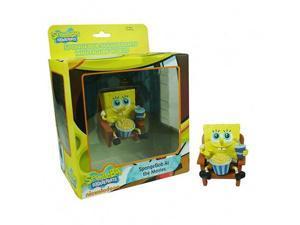 SpongeBob SquarePants SpongeBob at the Movies Mini-Figure