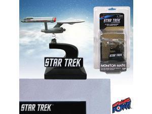 Star Trek: The Original Series Enterprise Monitor Mate