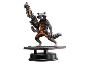 Guardians of the Galaxy Rocket Raccoon 7-Inch Model Kit
