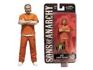 Sons of Anarchy Jax Prison Action Figure SDCC 2014 Exclusive