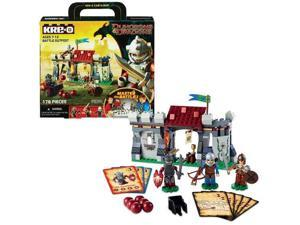 Dungeons & Dragons Kre-O Battle Outpost Set