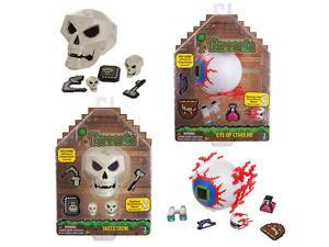 Terraria Deluxe Boss Action Figure Set