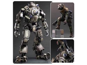 Titanfall Atlas Play Arts Kai Action Figure