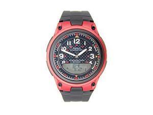 Casio Men's Illuminator watch #AW-80-4BV