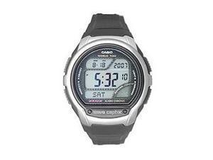 Casio Men's Wave Ceptor watch #WV-58A-1AV
