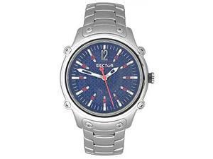 Sector Men's 400 Slim watch #3253404035