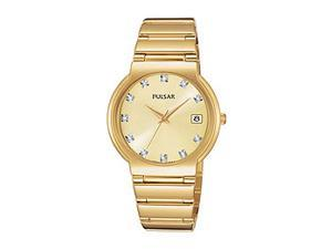 Pulsar's Men's Crystal Collection watch #PXH616