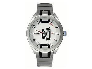 D&G Men's Shuffled watch #DW0318