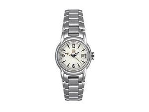 ESQ Movado Quest Stainless Steel Womens watch #07100868