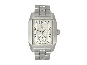 Guess Collection Men's Two-hand Bracelet watch #G19008G1