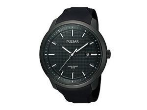 Pulsar 3-Hand Analog with Date Men's watch #PS9099