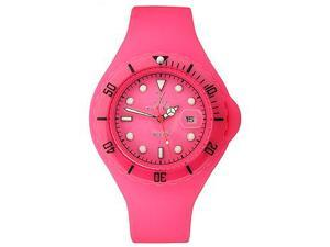 Toy Watch Jelly - Pink Unisex watch #JY04PS