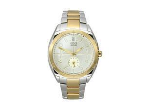 ESQ Movado ESQ Origin Silver-Tone Dial Women's Watch #07101437