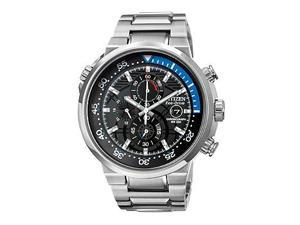 Citizen Eco-Drive Endeavor Chronograph Men's watch #CA0440-51E