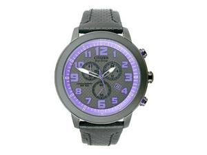 Citizen Eco-Drive Drive BRT Chronograph Men's watch #AT2235-00E