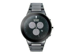 Citizen Eco-Drive Axiom Chronograph Men's watch #AT2245-57E