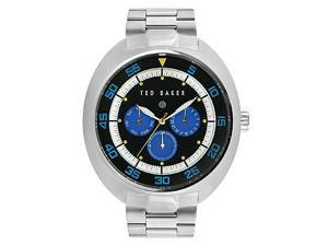 Ted Baker Multifunction Stainless Steel Men's Watch #TE3046