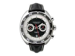 Hamilton Pan Europ Auto Chrono Men's watch #H35756735