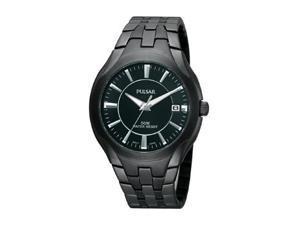 Pulsar Dress Sport Ion-plated Men's watch #PXHA27