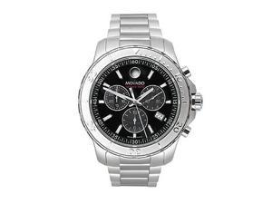 Movado Series 800 Performance Steel™ Mens watch #2600110