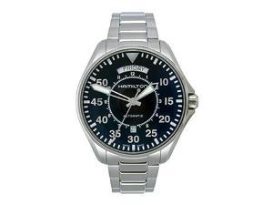 Hamilton Khaki Pilot Day Date Men's watch #H64615135