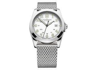 Victorinox Swiss Army Infantry Three-Hand Stainless Steel Men's watch #249065