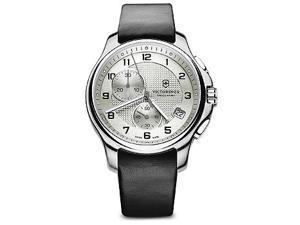 Victorinox Swiss Army Officers Chrono Men's watch #241553