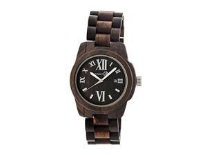 Earth Ew1502 Heartwood Watch