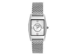 Ted Baker Three-Hand Stainless Steel Womens watch #TE4087