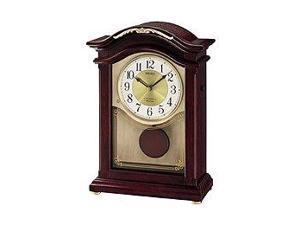 Seiko Clocks Dacca Musical Mantel clock #QXW431BLH