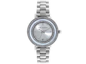 Ted Baker Three-Hand Stainless Steel Women's watch #TE4106