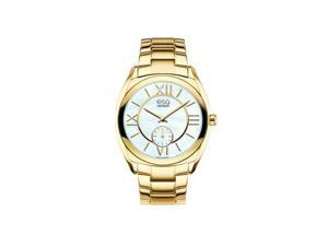 ESQ Movado Origin Yellow Gold Stainless Steel Women's watch #07101458