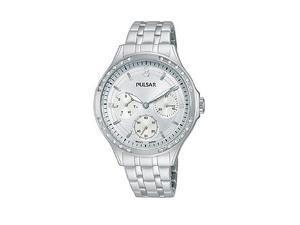 Pulsar Multifunction Stainless Steel Women's watch #PP6209