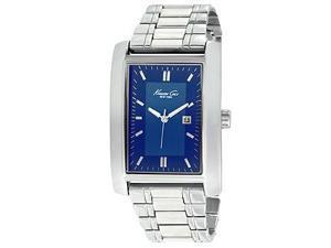 Kenneth Cole New York Three-Hand Alloy Bracelet Men's watch #10026928