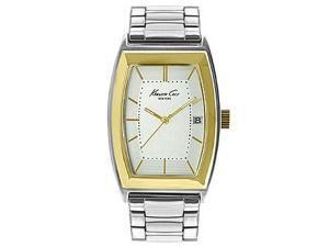 Kenneth Cole New York Three-Hand Alloy Men's watch #10019427
