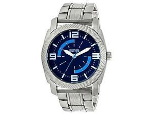 Kenneth Cole Reaction Three-Hand Alloy Men's watch #10017694