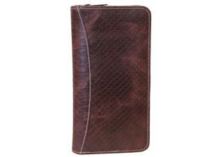 Leather Document Case (#308-027)
