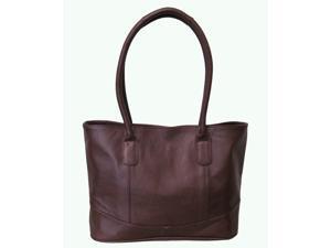 Casual Leather Handbag(1827-50)
