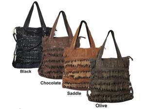 Amerileather Oida Handbag/Shoulder Bag (#1719-0239)